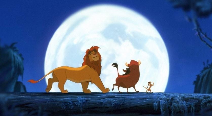 03 grandes licões – O Rei Leão
